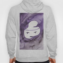3  | Faces Watercolour 181216 | Hello There Hoody