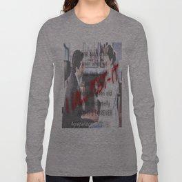 I call post-it Long Sleeve T-shirt