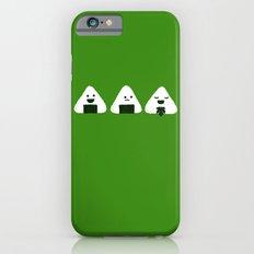 Nude Onigiri iPhone 6s Slim Case