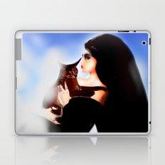 Underscore Laptop & iPad Skin