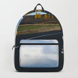 I.C.E.L.A.N.D - Ring Road Backpack