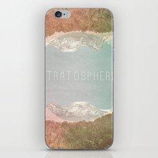 stratosphere iPhone & iPod Skin