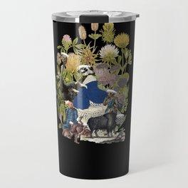fairy tale ii. Travel Mug
