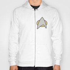 Star Trek, Communicator  Hoody