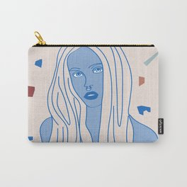 Harvest Goddess Carry-All Pouch