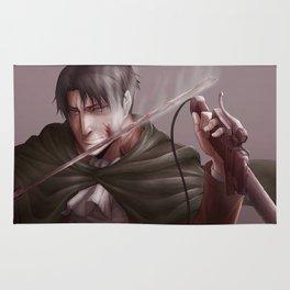 Shingeki no Kyojin - Levi Rug