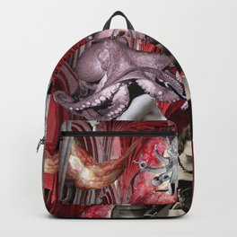 Gathering Of Witches Backpack