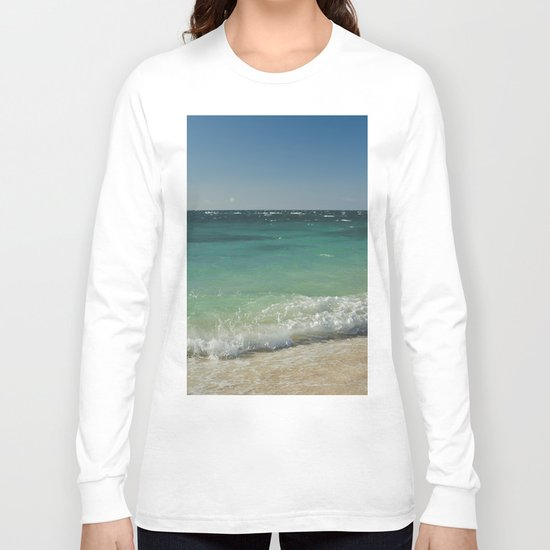 A Paradise of Colour Long Sleeve T-shirt