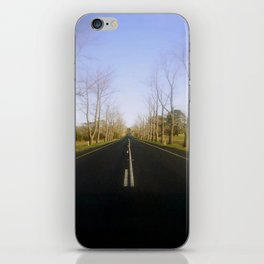 In honour of our fallen Diggers iPhone Skin