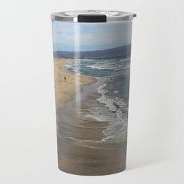 Hermosa Beach Travel Mug
