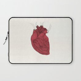 Heart is Laptop Sleeve