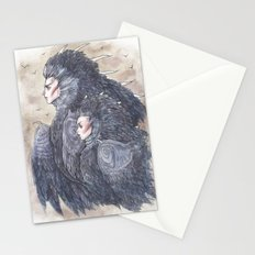 We Who Ride the Skies Stationery Cards