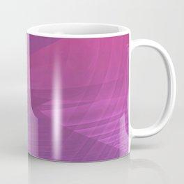Mystical Magenta Coffee Mug