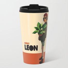 Mathilda, Leon the Professional Travel Mug