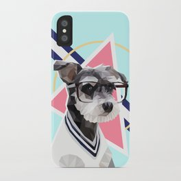 Keepin' it Casual iPhone Case