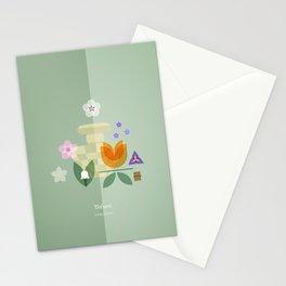 FRAGRANCES / Trésor - LANCÔME Stationery Cards