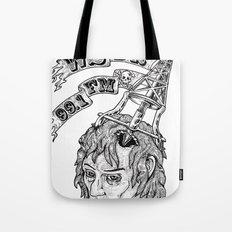 WSDR Tote Bag