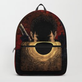 Berserk Guts Backpack