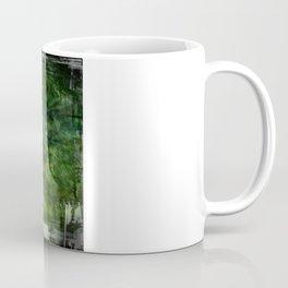 Maxwell the Sea Monster Coffee Mug