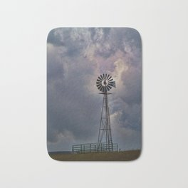Wind and Weather Bath Mat