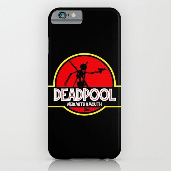 Deadpool Phone Case Iphone S