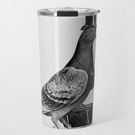 Tourist Travel Mug