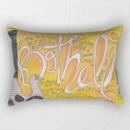 Bothell, Washington Rectangular Pillow