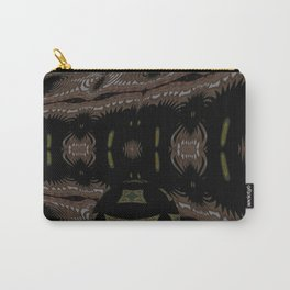 Ball on Pipe 7 Carry-All Pouch