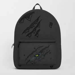 Dino Breakout Backpack