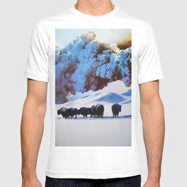 Buffalo Blast T-shirt