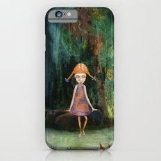 Deep in Thought Slim Case iPhone 6s