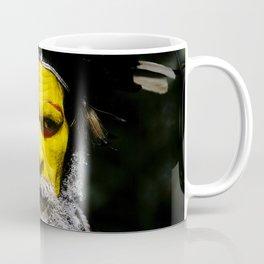 Papua New Guinea: Huli Wigman Coffee Mug