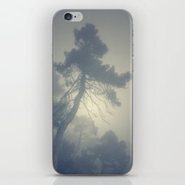 """Telling stories"" iPhone Skin"