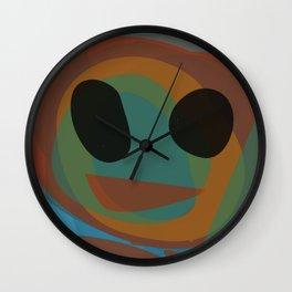Oly Wall Clock