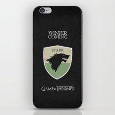 GAME 01 - V2 iPhone & iPod Skin