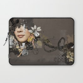 All Along Laptop Sleeve