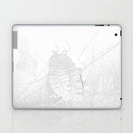 Heart in peace Laptop & iPad Skin