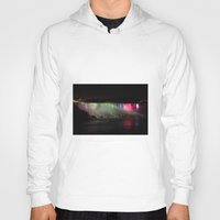 water color Hoodies featuring Water Color by Exquisite Photography by Lanis Rossi