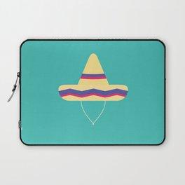 #31 Sombrero Laptop Sleeve