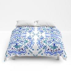 Amalfi Tile Comforters