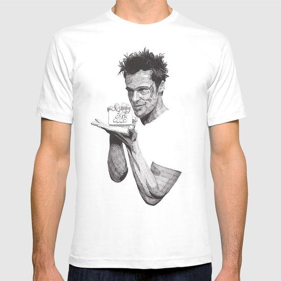 Tyler Durden II T-shirt
