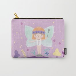 Polly Pocket Ella Carry-All Pouch