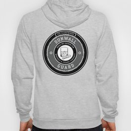 Whiskey & Cigars (Grey) Hoody