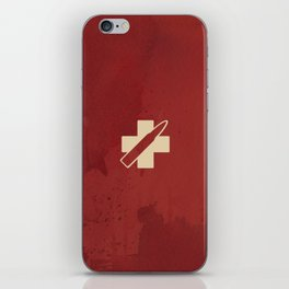 Juggernog iPhone Skin