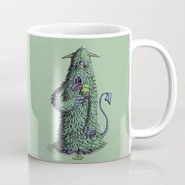 Id Monster Coffee Mug