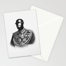 General Electric Stationery Cards