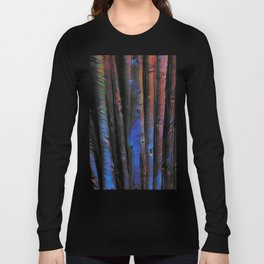 In to Me I See Long Sleeve T-shirt