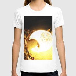 Fire Chamber 2 T-shirt