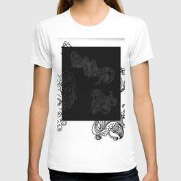 Psicostasis I T-shirt