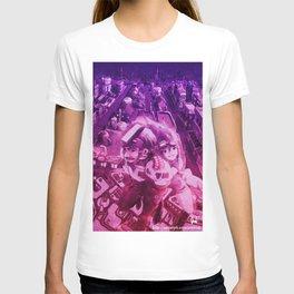 Deckers T-shirt